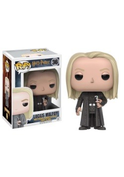POP Harry Potter: Lucius Malfoy Vinyl Figure
