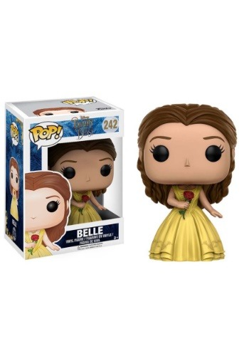 Disney Beauty and the Beast Belle POP! Vinyl Figure