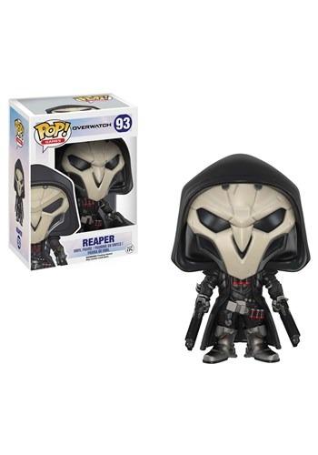 Overwatch Reaper POP! Vinyl Figure