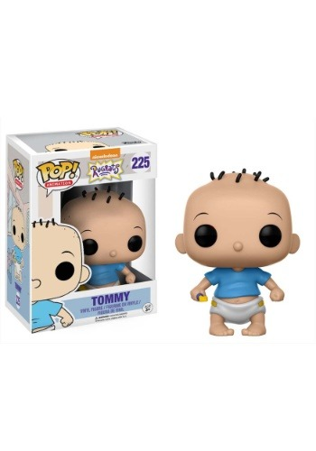 POP Television: Rugrats - Tommy Pickles