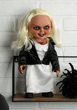 "Bride of Chucky Tiffany 15"" Talking Doll"