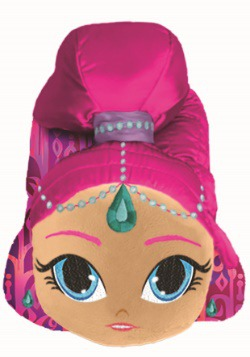 Shimmer & Shine Shimmer Pillow Pet