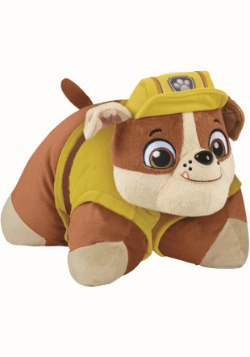 Paw Patrol Rubble Pillow Pet