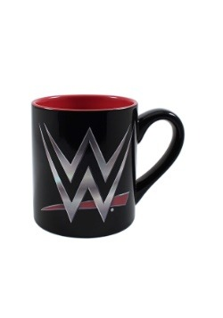 WWE Logo Ceramic 14 oz. Mug