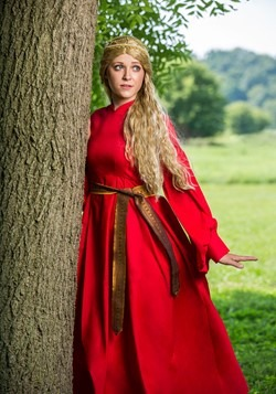 Buttercup Peasant Dress Costume  Alt 3