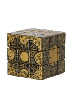 Hellraiser III Lament Configuration Puzzle Cube