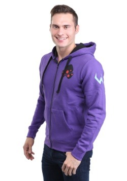 Overwatch Ultimate Widow Maker Hoodie