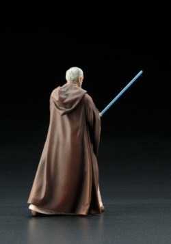 Star Wars Obi-Wan Kenobi ArtFx+ Statue2