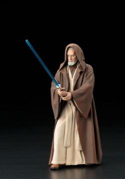 Star Wars Obi-Wan Kenobi ArtFx+ Statue3
