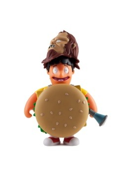 Bob's Burgers Beefsquatch Figure
