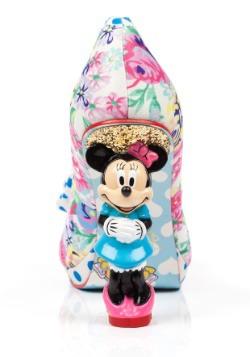Disney Sherbert Ice Cream Minnie Character Heels