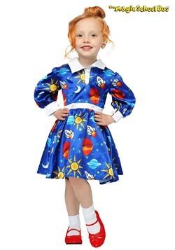 Magic School Bus Toddler Mrs. Frizzle Costume
