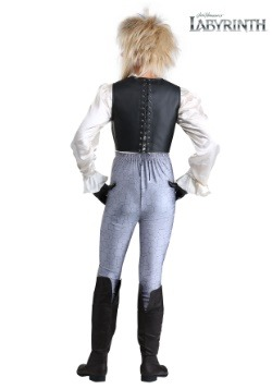 Labyrinth Jareth Adult Costume Back