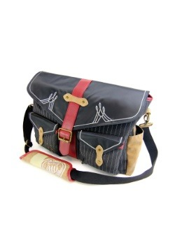 BioShock Booker Messenger Bag