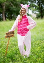 Piglet Deluxe Adult Costume