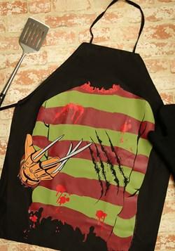 Nightmare on Elm Street Freddy Apron