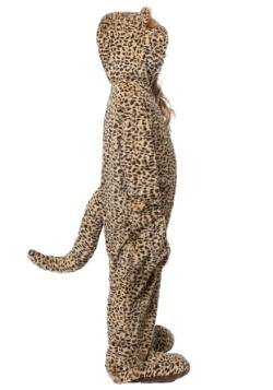 Kids Premium Leopard Costume2