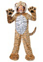 Premium Tiger Kids Costume