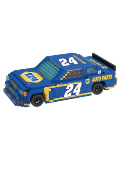 NASCAR Chase Elliot Car BRXLZ Puzzle