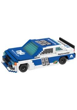 NASCAR Dale Earnhardt Jr. Car BRXLZ Puzzle
