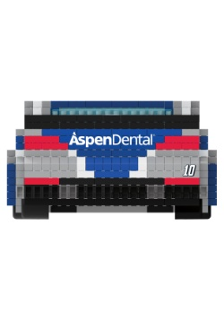 NASCAR Danica Patrick Car BRXLZ Puzzle