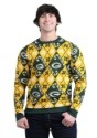 Green Bay Packers Candy Cane Sweater