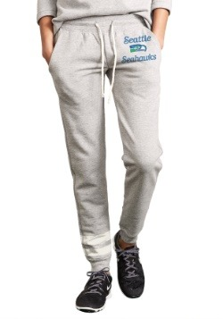 Seattle Seahawks Women's Sweat Pants