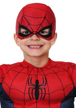 Marvel Toddler Spider-Man Costume Alt 3