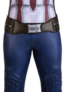 Captain America Womens Costume