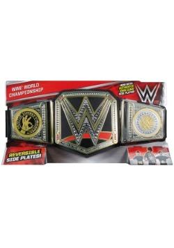 WWE World Heavyweight Championship Belt