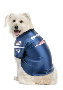 NFL New England Patriots Premium Pet Jersey