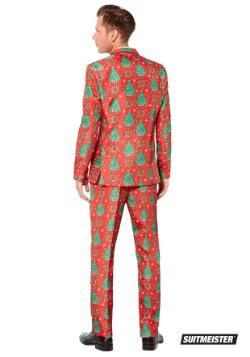 Men's Christmas Trees Suitmiester