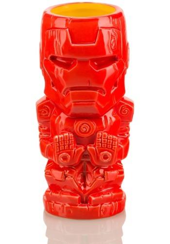 Iron Man 15oz. Geeki Tiki Mug