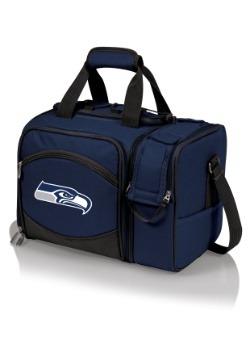 NFL Seattle Seahawks Malibu Picnic Cooler Tote