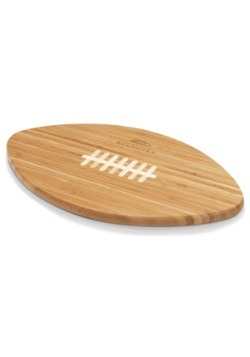 Seattle Seahawks 'Touchdown!' Football Cutting Board