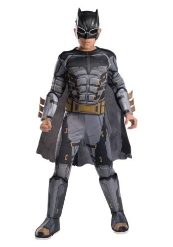 Boys Justice League Deluxe Tactical Batman Costume