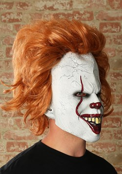 Adult Deluxe IT Clown Movie Mask