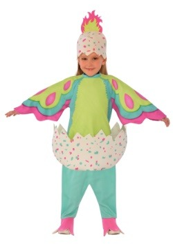 Toddler Hatchimals Just Hatched Pengualas Costume