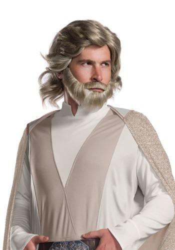 Luke Skywalker Wig and Beard