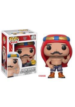 Pop! WWE- Iron Sheik