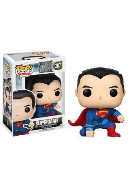 POP Movies: DC - Justice League- Superman