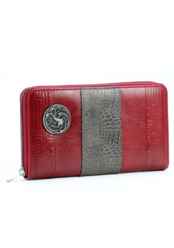 Game of Thrones House Targaryen Wallet