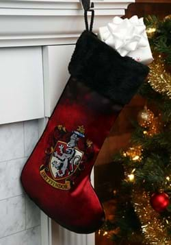 "Harry Potter Gryffindor Crest 19"" Stocking"