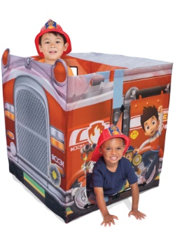 Paw Patrol EZ Vehicle Fire Truck Playhut
