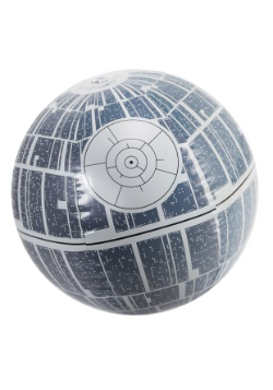 Star Wars Light-Up Beach Ball