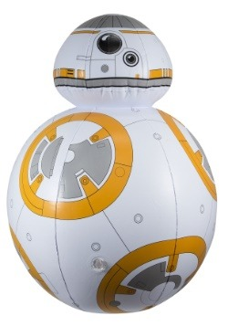 Star Wars Bb Inflatable Pool Toy