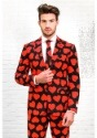 Opposuit King Of Hearts Mens Suit