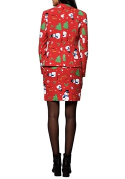 Women's Ms. Christmas OppoSuit Alt 1