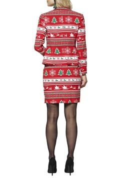Women's Winter Wonderland Opposuit Alt 1