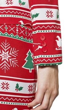 Women's Winter Wonderland Opposuit Alt 3